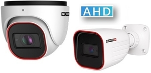 AHD Camera's