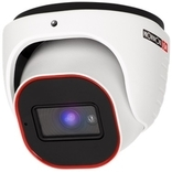 Dome Camera's